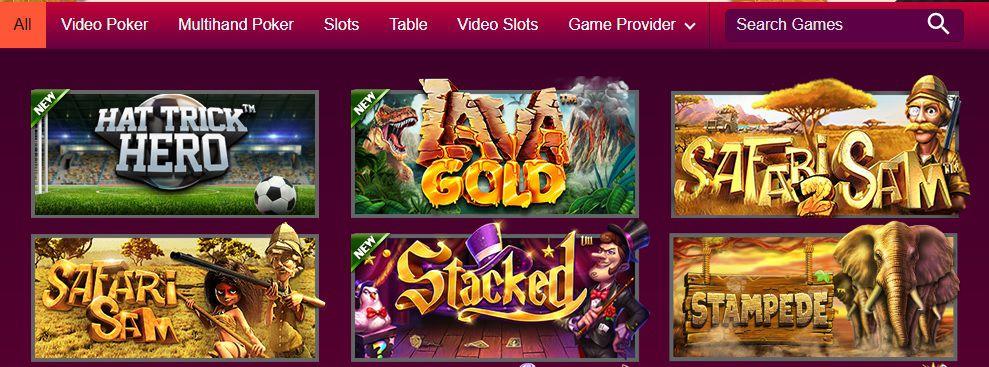 hallmark casino no deposit bonus code games
