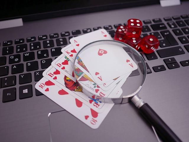 vegas rush casino games