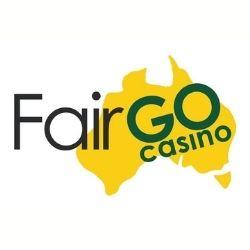 Fair Go casino online logo